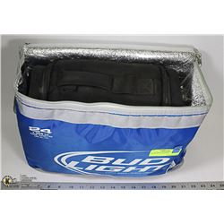 24 CAN INSULATED BAG
