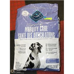 BLUE WILDERNESS DOG FOOD MOBILITY CARE CHICKEN
