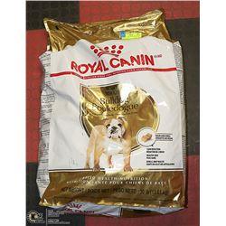 ROYAL CANIN DOG FOOD CHICKEN + RICE