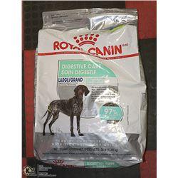 ROYAL CANIN DOG FOOD DIGESTIVE CARE LARGE
