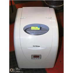 LIKE NEW ICE MAKING MACHINE FOR COTTAGE OR HOME