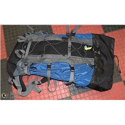 MOUNTAIN EQUIPMENT CO BACKPACK