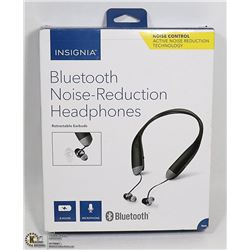 INSIGNIA NOISE REDUCTION BLUETOOTH HEADSET