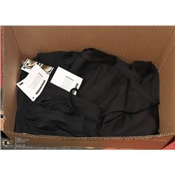 BOX OF CLOTHES THREE PAIRS OF PANTS SIZE YOUTH