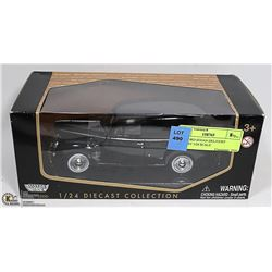 1940 FORD SEDAN DELIVERY DIECAST 1/24 SCALE
