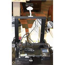 ENDER -3 3D PRINTER