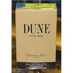 DUNE FOR MEN BY CHRISTIAN DIOR 100ML EAU DE