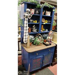 COUNTRY CHARM CABINET