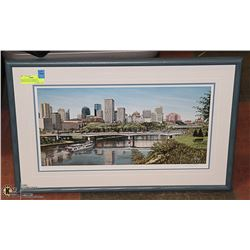 REFLECTIONS OF EDMONTON LIMITED EDITION