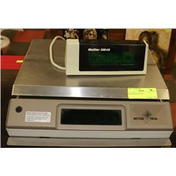 METTLER PM30 ELECTRONIC SCALE
