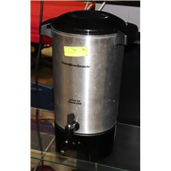 40 CUP COFFEE POT