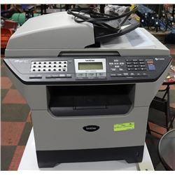 BROTHER 3 IN 1 COPIER MFC8460N