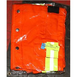 NORTH HIGH-VISIBILITY VEST LARGE