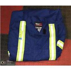 WALL (FR) COVERALL