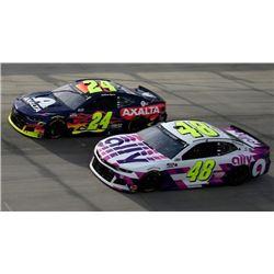 2021 NASCAR Package