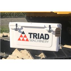 RTIC 65 Triad Machinery Cooler