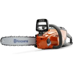 Husqvarna 120i Electric Chainsaw