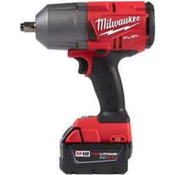 18V 1/2 M18™ 1400ft.lbs. Impact Wrench Kit w/ Friction Ring