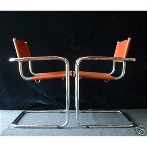 Matteo Grassi Brown Chairs #1057441. Loading Zoom