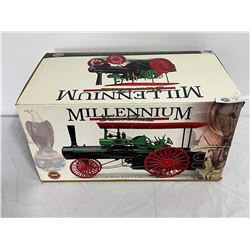 1/16 Scale Case Steam Traction Engine Millennium Farm Classics by ERTL.NEW in Box