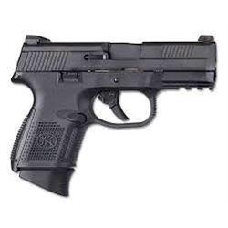 FN FNS-9 Compact Semi Auto Pistol 9mm