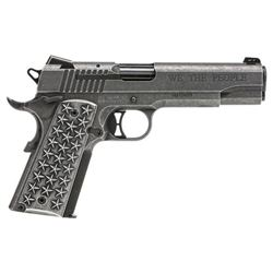 SIG SAUER 1911 WE THE PEOPLE .45 ACP