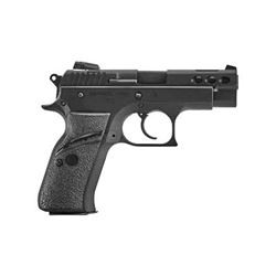 "SAR P8S CMP 9MM 3.8"" 17RD BLK"