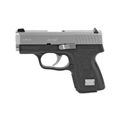 "KAHR CM9 9MM 3"" MSTS POLY 6RD"