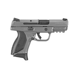 "RUGER AMERICAN 45ACP 3.7"" GRY 7RD"