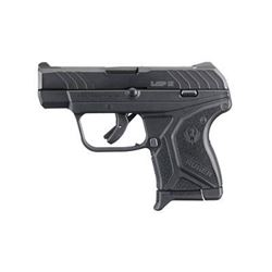 """RUGER LCP II 380ACP 2.75"""" BLK FS 6RD"""