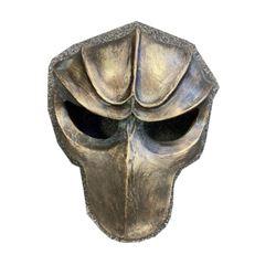Crouching Tiger Hidden Dragon: Sword Of Destiny Guard Mask Movie Props