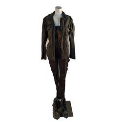 Resident Evil: Afterlife Cobalt (Rola) Movie Costumes