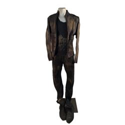 Resident Evil: Afterlife Christian (William Levy) Movie Costumes