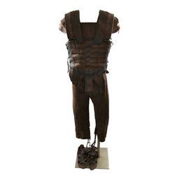 Immortals Theseus (Henry Cavill) Movie Costumes