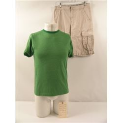 No One Lives Younger Boy (Dalton Gray) Movie Costumes