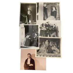 Lot of Monster Movie Photos