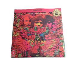 Cream Disraeli Gears (1967) 33 rpm