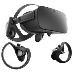 Jexi Oculus Rift Virtual Reality System