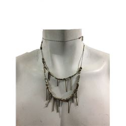 The Last Witchunter Chloe (Rose Leslie) Necklace Movie Props