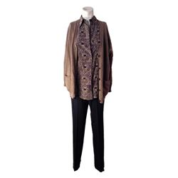 The Upside Yvonne (Nicole Kidman) Movie Costumes