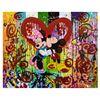 "Image 1 : Nastya Rovenskaya- Mixed Media ""In Love"""