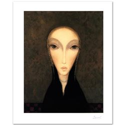 """Legendary Russian Artist Sergey Smirnov (1953-2006). """"Mirage"""" Limited Edition Giclee, Numbered and H"""