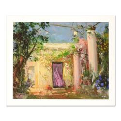 """Pino (1939-2010) """"In The Shadows"""" Limited Edition Giclee. Numbered and Hand Signed; Certificate of A"""