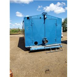 TWIN SET DIESEL GENERATOR, APPROX 14,786 HOURS