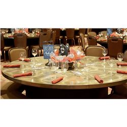 1 Corporate Table for the 21st Anniversary Four Corners SCI Banquet Sponsored by: Four Corners SCI