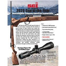 SCI 2020 Gun of the Year
