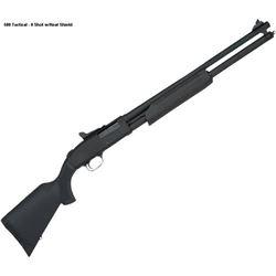 Mossberg 12 ga. 500 Tactical 8 Shot Pump Shotgun