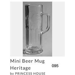 Mini Beer Mug