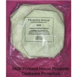 Polyester Cookware Protectors #6826