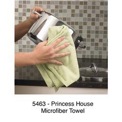 Microfiber Towel #5463
